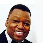 Ishmael Dlamini