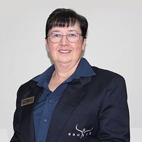 Elmarie Bartlett