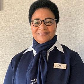 Linah Tshabalala