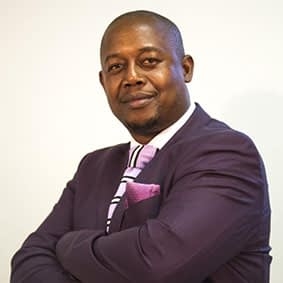 Sipho Mabuza
